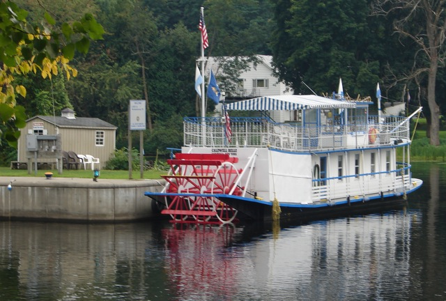 The Caldwell Belle