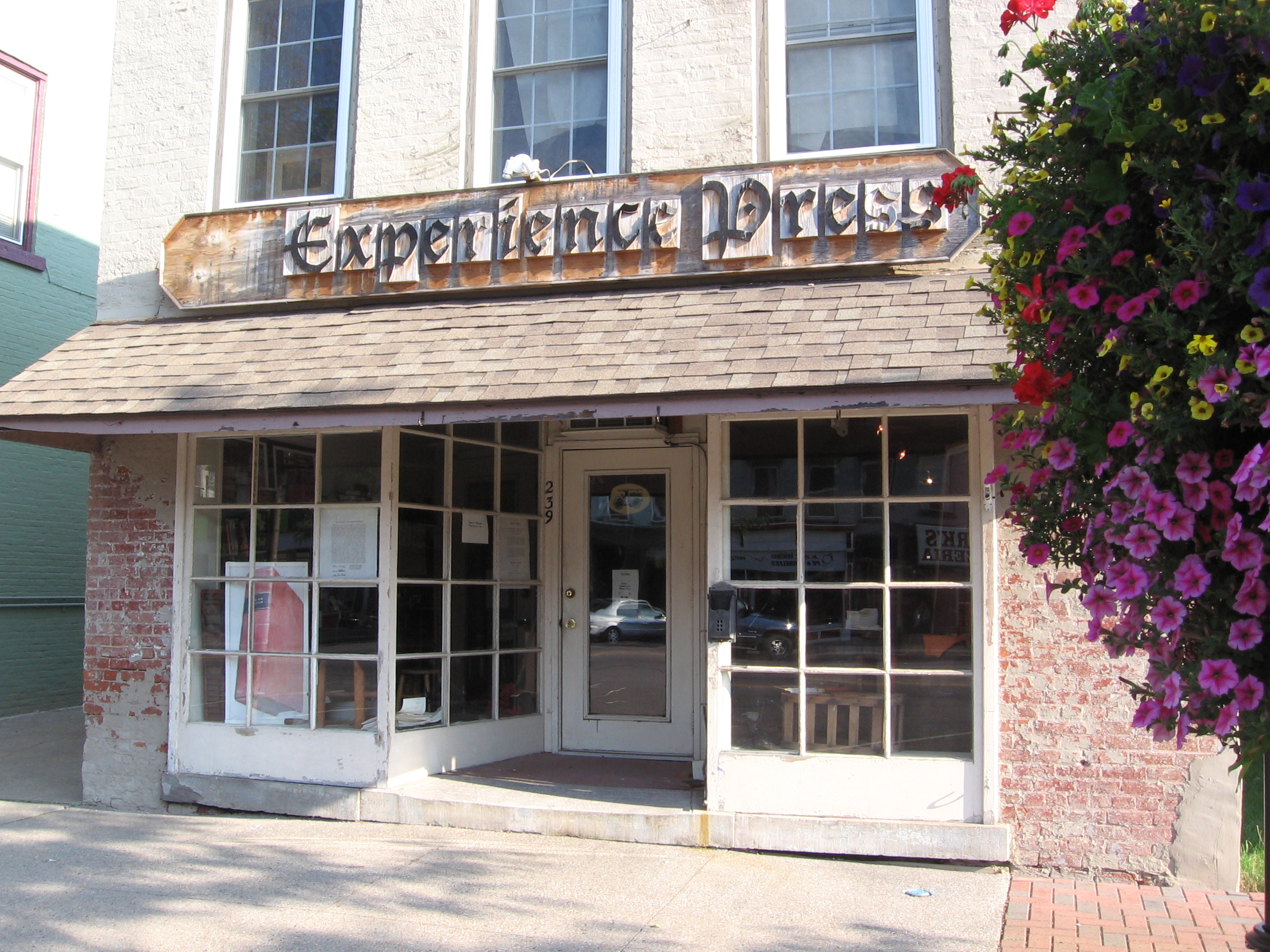 Experience Press