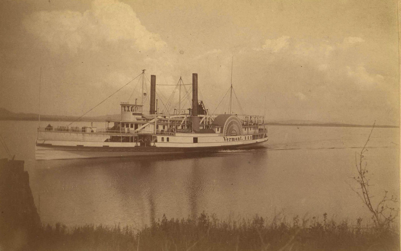 The Vermont II