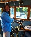 Captain Wendy