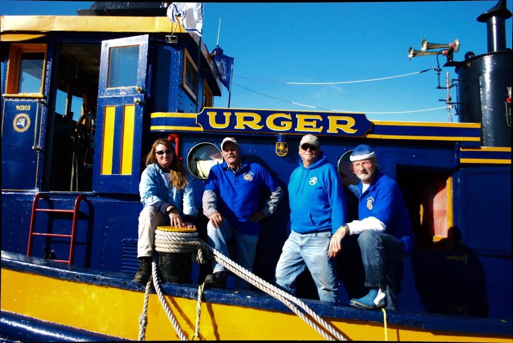 Urger Crew