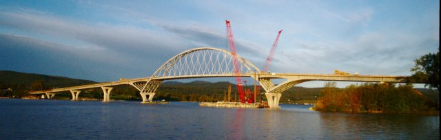 Crown Point Bridge
